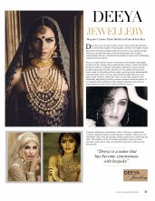 Deeya Jewellery
